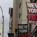 NYFA – acting for film – 3 week review