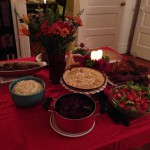 Thanksgiving in the Mission